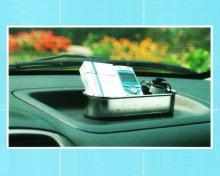 車內置物盒